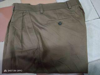 Dockers cotton pants