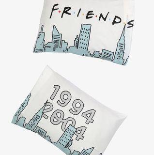 Friends Series Pillow Case Set- of 2