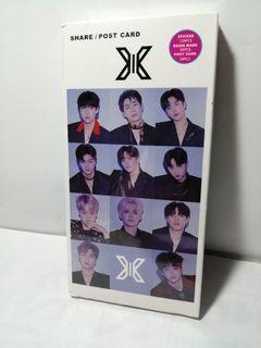 Kpop Set of Postcards X1, K POP BIG SALE‼️