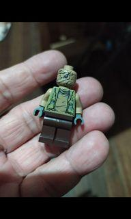 lego star wars Unkar minifigure episode 7