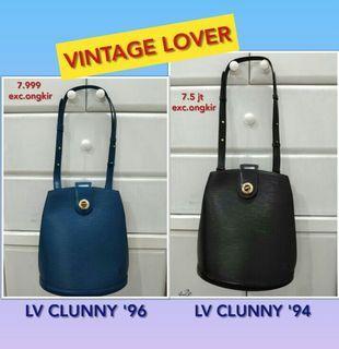 LV CLUNNY VINTAGE 96