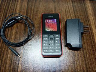 Nokia 107 Dual SIM 手機