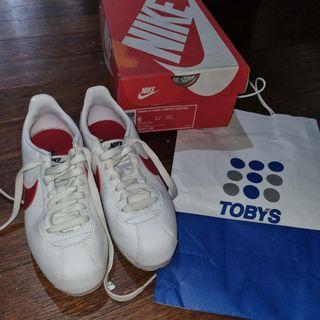 Original Nike Cortez Kicks rubbershoes