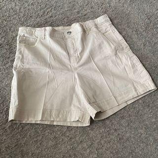 PRELOVED Celana Pendek Hotpants Bigsize Jumbo