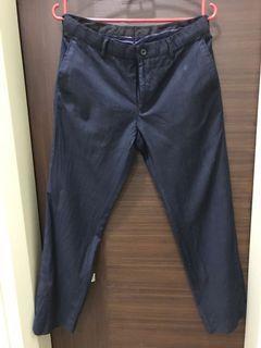 premium G2000 guabello suit pants