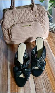 Size 9 Nine West heels