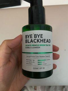Somebymi bye bye blackhead