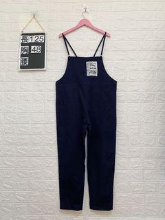 韓版吊帶褲