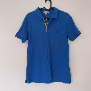 二手-男生 Burberry Polo衫 XS