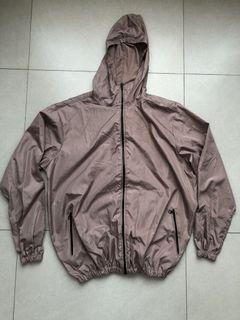 Brown Milo Jacket