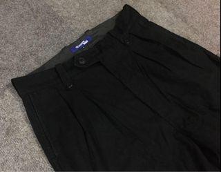 COMME des GARCONS JUNYA WATANABE MAN Pants size M