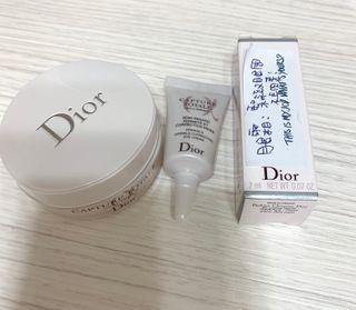 Dior 旅行組