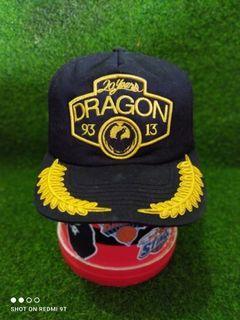 Dragon 20yrs Anniversary Bunga padi