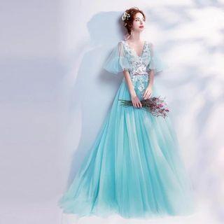 ENCHANTED FAIRY DRESS