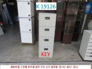 K19126 KEY 鋼軌耐重 工具櫃 零件 抽屜櫃 @ ,收購餐廳桌椅,二手家具,展示櫃 櫃檯,環保二手傢俱,台北二手家具
