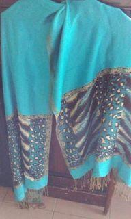 Ladies shawls