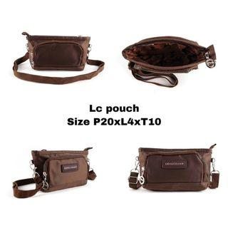 LC POUCH - SLINGBAG