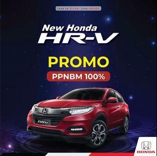 Ppnbm 0% HRV ready stock
