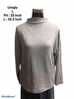 Uniqlo Women Knitwear