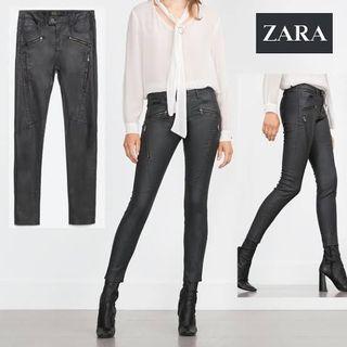 Zara black Trouser