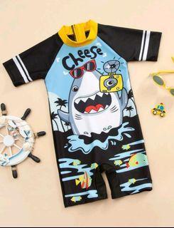 3T Baby/Toddler Boy Swimwear