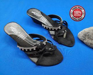 Adorai Women Sandals Size 40
