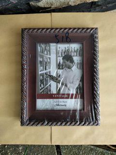 "Frame/Bingkai/Pigura Foto Vintage Minimalis By ""The Weston Gallery"""