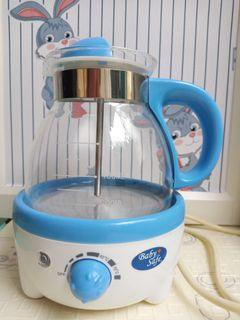 Baby Safe keep warm jug/ pemanas air /pengatur suhu susu formula