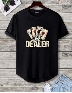 Black shirt (Shein)
