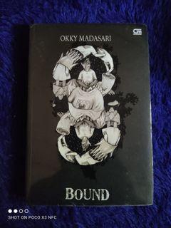 Bound - edisi b.inggris (okky madasari)