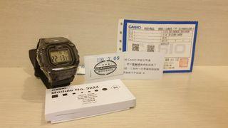 全新-卡西歐CASIO/復古方形錶款/方形機能性運動電子錶/型號W-218H-1AVDF