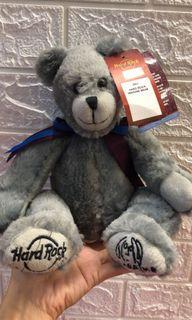 Hard rock 熊熊 可坐  高33公分