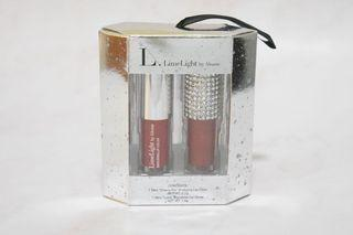 Limelight by alcone mini lip duo set