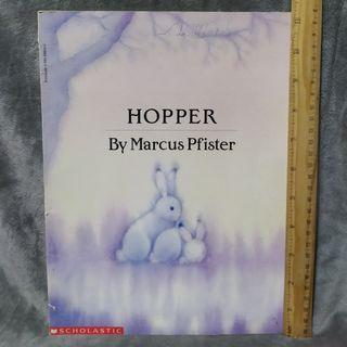 Marcus Pfister - Hopper