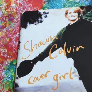 Shawn Colvin CD: Cover Girl