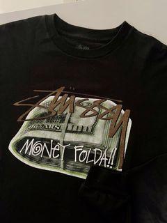 Stussy Money Folda