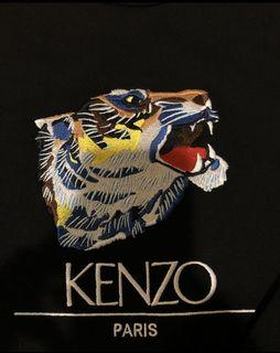 Sweater Kenzo Original