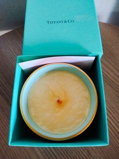 Tiffany & Co.芳香蠟燭