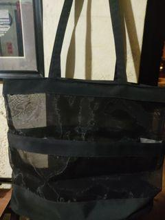 Tote bags with free sling bag