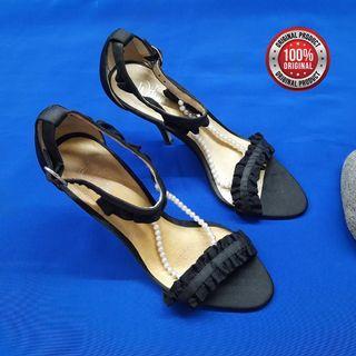 Wittner Embellished High Heels Size 38