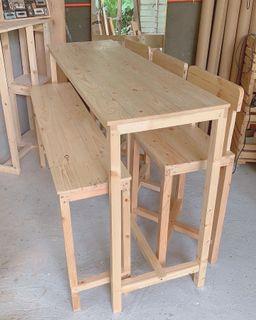 6 Seater Bar Set MTO