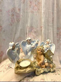 一群小天使👼🏻