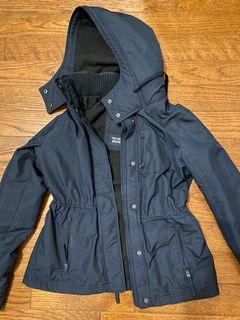 Abercrombie All Weather Jacket