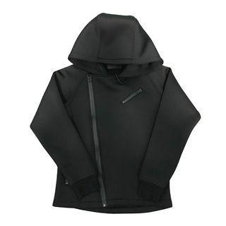 ALEXANDER WANG x H&M Scuba (Neoprene) Hoodie. Size M (men's). True to size. Condition: 9.5/10