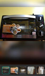 American Home Electric Oven