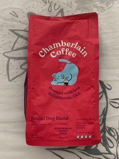 Chamberlain Coffee