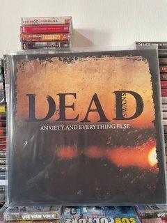 Dead Swan vinyl