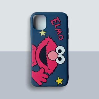 Elmo iPhone 11 Case