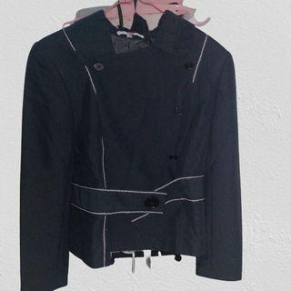 FREE ONGKIR JABODETABEK Black blouse