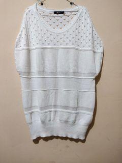 G2000 Knitwear Atasan Rajut Size Allsize